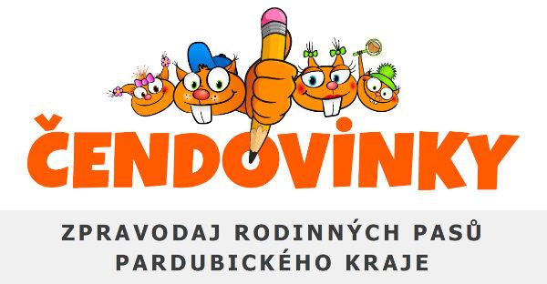 Čendovinky - Zpravodaj Rodinných pasů Pardubického kraje