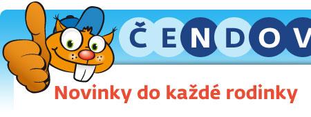 Čendovinky - Moje milé rodinky, přečtěte si novinky: