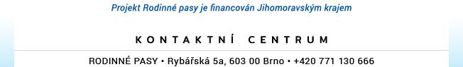 Kontaktn9 centrum projektu